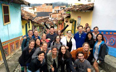 Week 46: Medellin