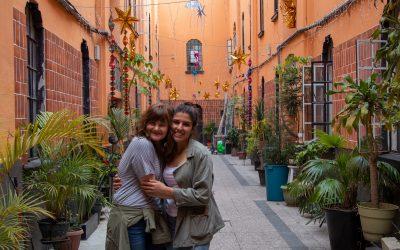 Week 51: Mexico City